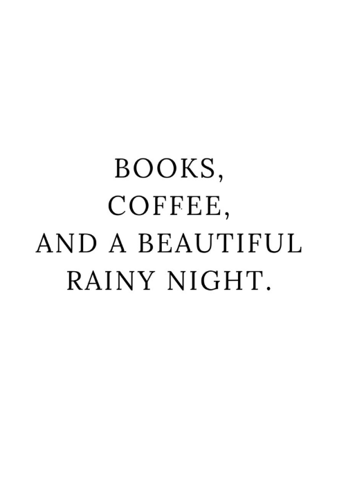 Beautiful, Coffee, and Rainy: ВОOKS,  COFFEE  AND A BEAUTIFUL  RAINY NIGHT