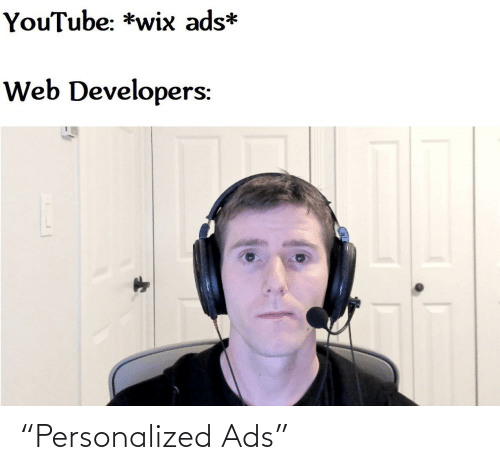 "ads: ""Personalized Ads"""