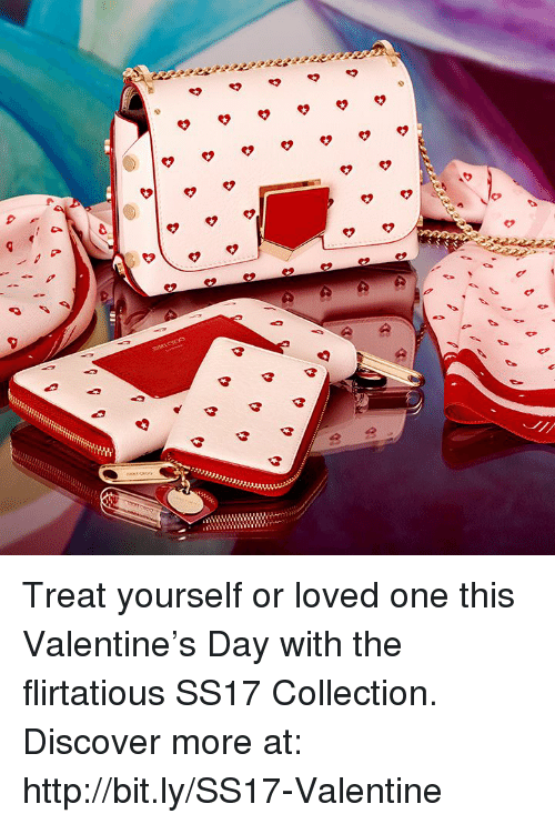 flirtatious: 易  ::23333333333377333 Treat yourself or loved one this Valentine's Day with the flirtatious SS17 Collection. Discover more at: http://bit.ly/SS17-Valentine