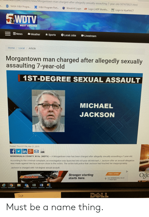 000wae8mcontentnewsMorgantown-Man-Charged-After-Allegedly