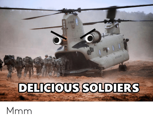 Soldiers, Team, and Delicious: 10-08085  TEAM SAV  DELICIOUS SOLDIERS  O85 65085-  O Mmm