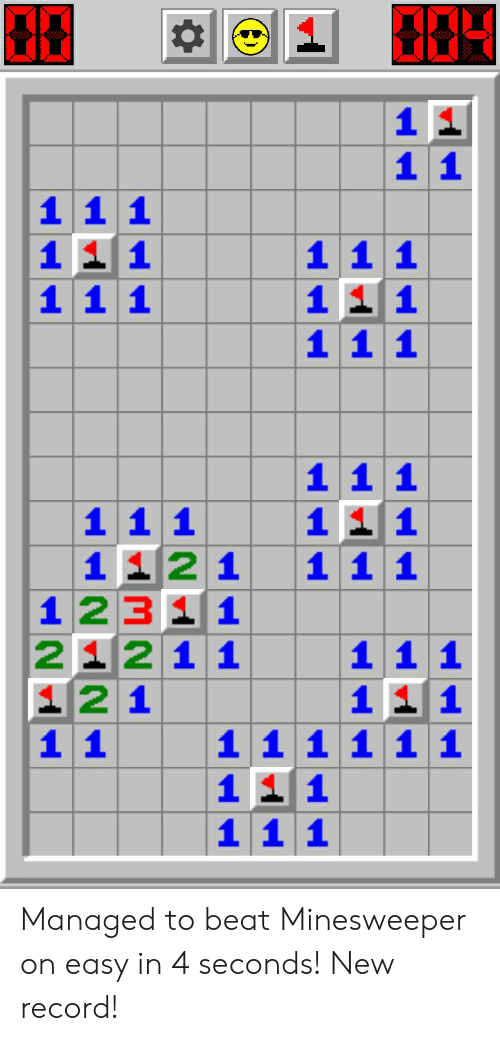 Minesweeper | Minesweeper Meme on Conservative Memes