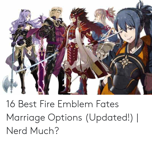 🦅 25+ Best Memes About Fire Emblem Fates Popularity Poll