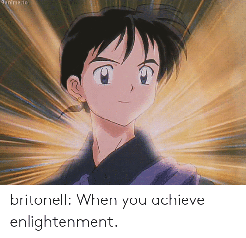 Target, Tumblr, and Blog: 9anime.to britonell:  When you achieve enlightenment.