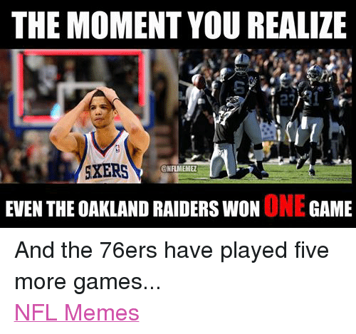 25 Best Memes About Oakland Raiders Oakland Raiders Memes