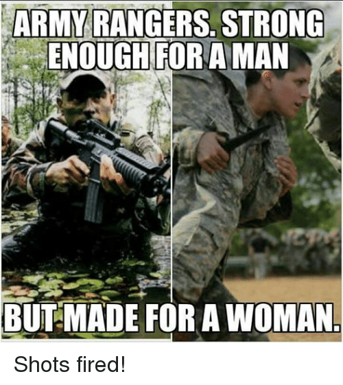 25  best memes about army ranger