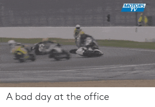 Office: A bad day at the office