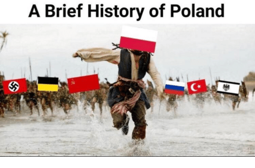 History, Poland, and History Of: A Brief History of Poland