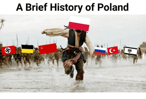 History, Poland, and History Of: A Brief History of Poland  C.