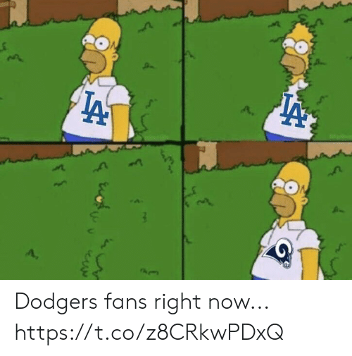 Dodgers, Football, and Nfl: A Dodgers fans right now... https://t.co/z8CRkwPDxQ