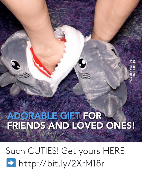 Friends, Memes, and Http: ADORABLE GIFT FOR  FRIENDS AND LOVED ONES Such CUTIES!  Get yours HERE ➡️ http://bit.ly/2XrM18r