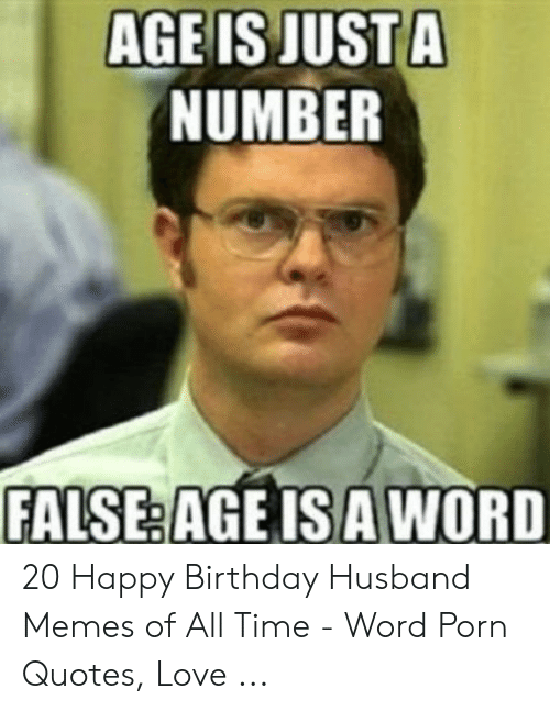 🦅 25 Best Memes About Happy Birthday Hubby Meme