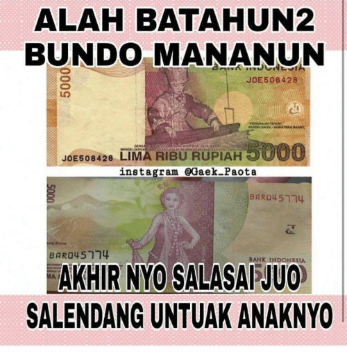 🦅 25 Best Memes About Bank Indonesia