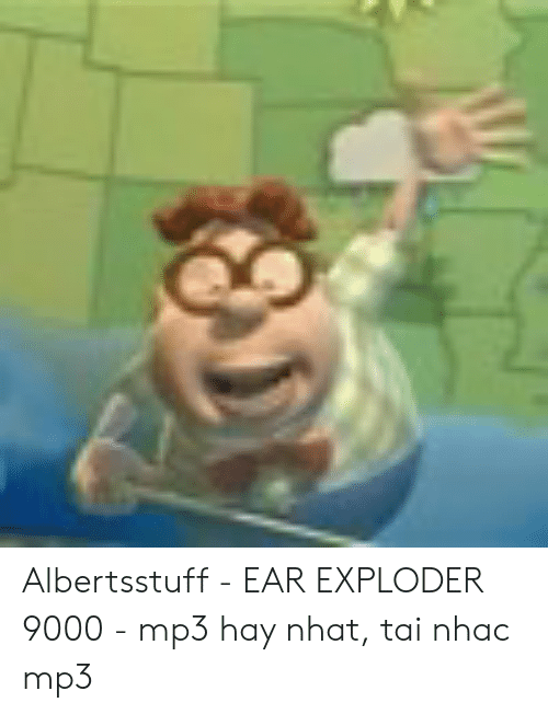 Roblox Sound Id Ear Exploder 9000 - Get A Robux