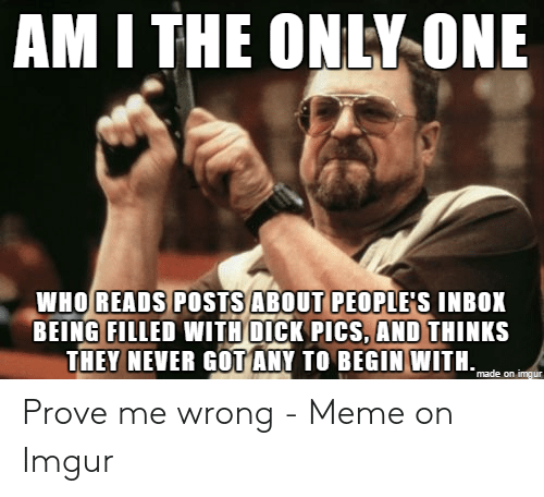 Prove Me Wrong Meme Original All memes › prove me wrong. meme fun blogger