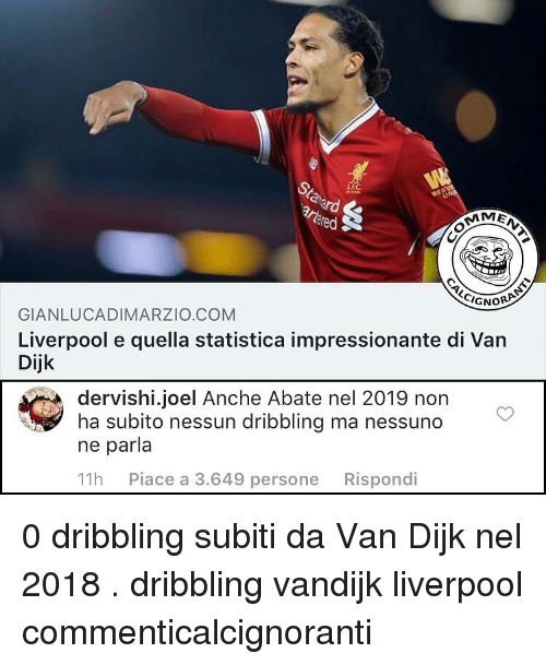 Best 25 Liverpool Memes Ideas On Pinterest: 25+ Best Memes About Van Dijk