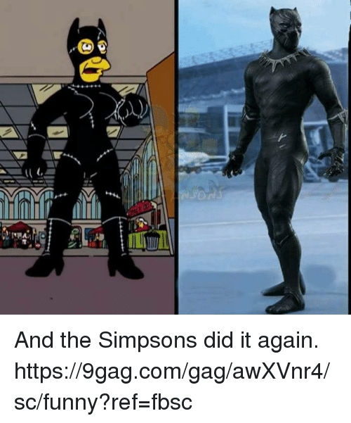 9gag, Dank, and Funny: And the Simpsons did it again.  https://9gag.com/gag/awXVnr4/sc/funny?ref=fbsc