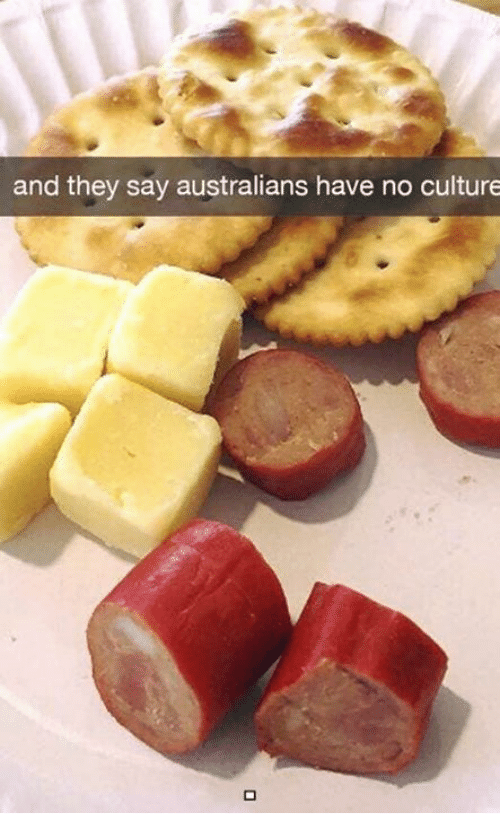 Memes, 🤖, and Culture: and they say australians have no culture