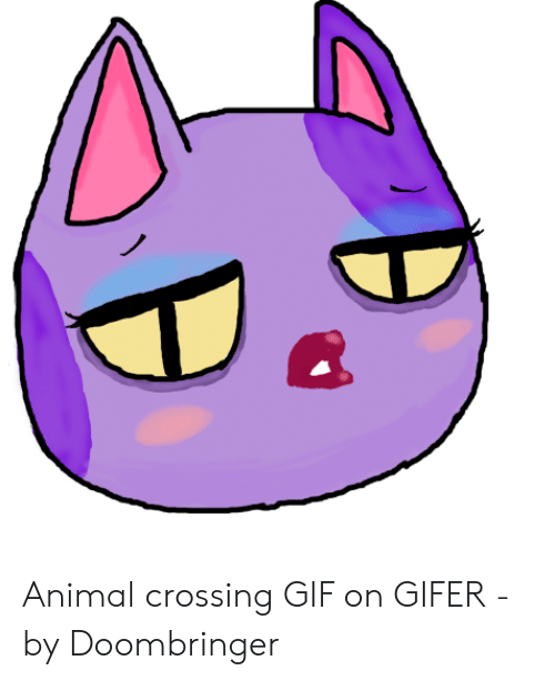 🦅 25+ Best Memes About Animal Crossing Gif | Animal