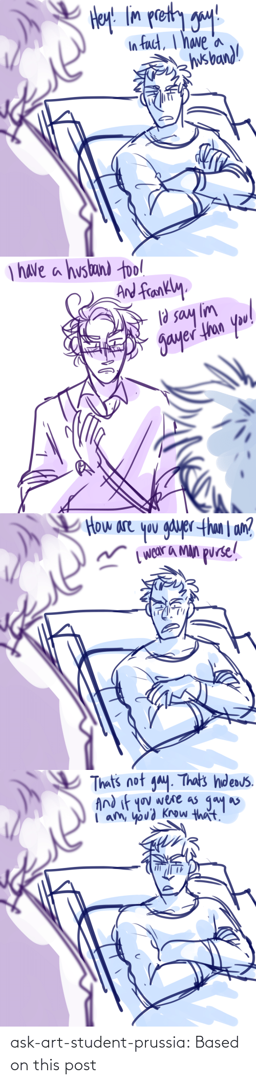 based: ask-art-student-prussia:  Based on this post