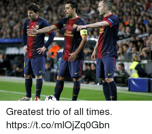 Memes, 🤖, and All: atar Greatest trio of all times. https://t.co/mlOjZq0Gbn