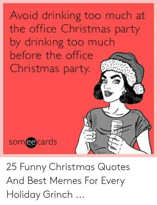 🦅 25+ Best Memes About Funny Christmas Quotes   Funny ...