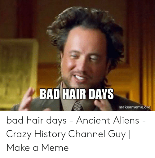 25 Best Memes About Crazy History Channel Guy Crazy History