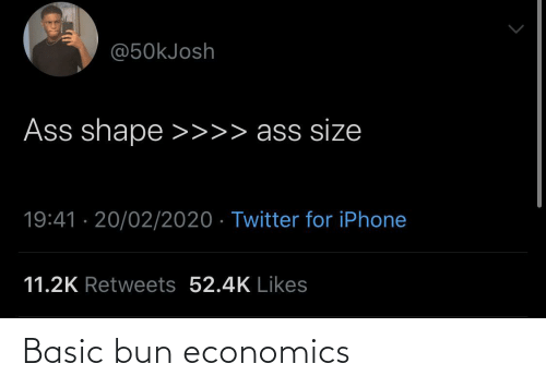 basic: Basic bun economics