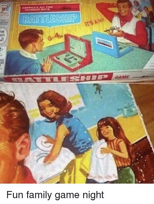 battleship: BATTLESHIP  CES  CAME Fun family game night