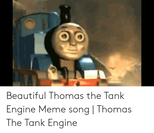 🦅 25+ Best Memes About Thomas the Train Meme Song | Thomas