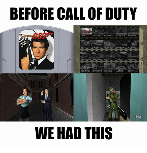 Memes, Call of Duty, and Iran: BEFORE CALL OF DUTY  DAM  SILD  FRIGATE  ROIYES STREET&AOPeRT....IRAN..HNOLE  WE HAD THIS