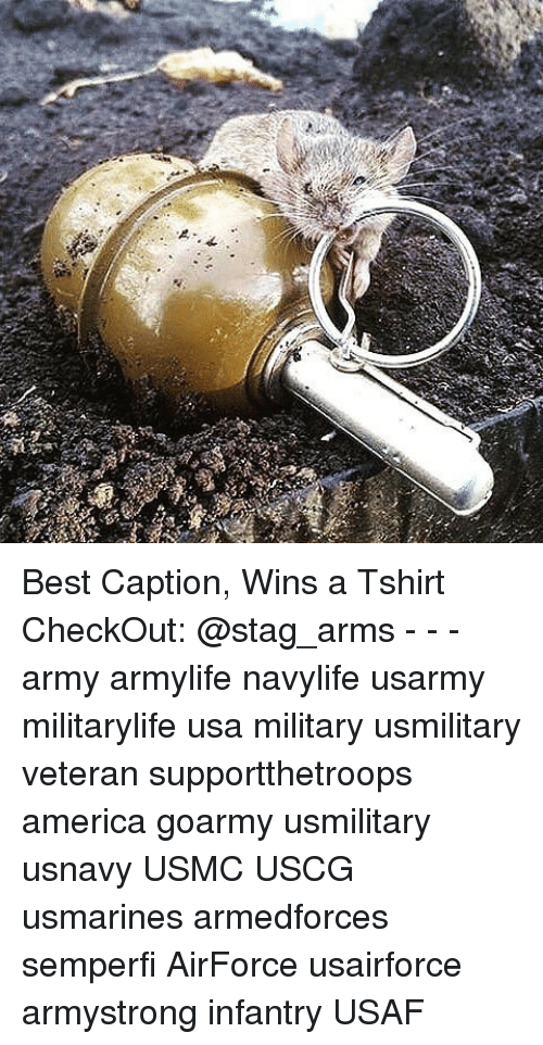 Stag: Best Caption, Wins a Tshirt CheckOut: @stag_arms - - - army armylife navylife usarmy militarylife usa military usmilitary veteran supportthetroops america goarmy usmilitary usnavy USMC USCG usmarines armedforces semperfi AirForce usairforce armystrong infantry USAF