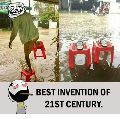 Memes, Best, and 🤖: BEST INVENTION OF  21ST CENTURY.