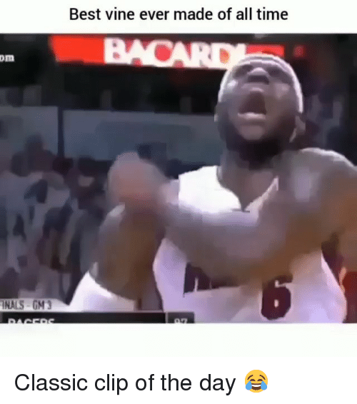 Funny, Vine, and Best: Best vine ever made of all time  om Classic clip of the day 😂