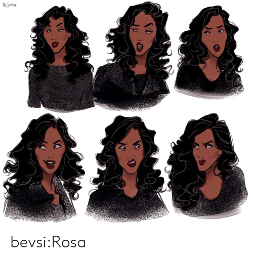 Target, Tumblr, and Blog: bevsi:Rosa