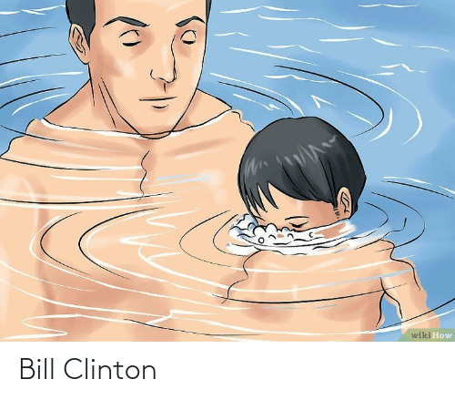 clinton: Bill Clinton