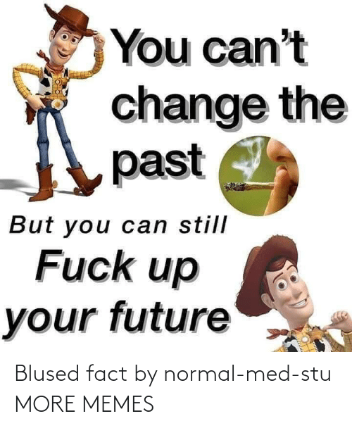 fact: Blused fact by normal-med-stu MORE MEMES
