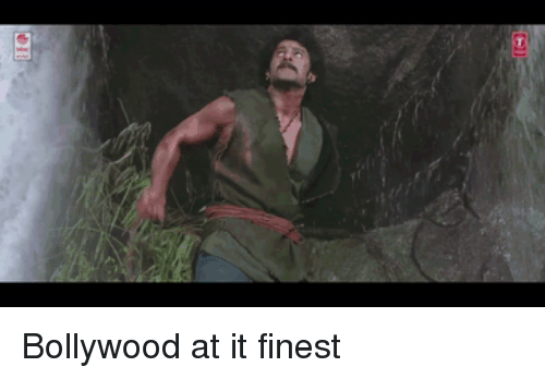Bollywood, Ats It, and Finest: Bollywood at it finest