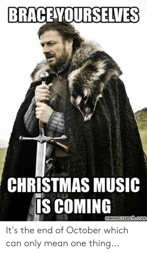 Christmas Music Meme.25 Best Memes About Christmas Music Is Coming