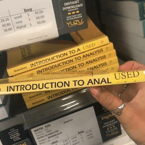 analysis: buy  28.20  used  $  INSTANT  DOWNLOAD  45.00  40.80  new  60.00  36.00 digital S  60.00  YUZU  Roserich INTRODUCTION TO A USED  INTRODUCTION TO ANALYSIS  TION TO ANALYSIS  INTRODUCTION TO ANAL  ANALYSIS  USED  oserichs INTRODUCT  www  end  MATH $29  sta  Digita  INTRO OANAL S  thin  OSENLICY  buy  rent