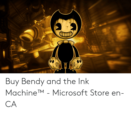 25 Best Memes About Bendy And The Ink Machine Pics