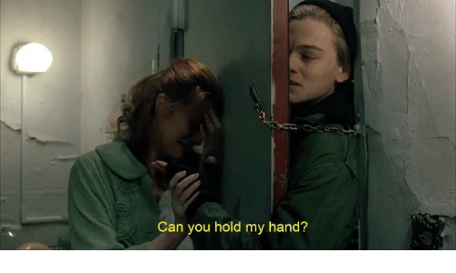Can, You, and Hold My Hand: Can you hold my hand?