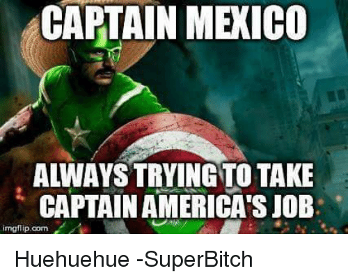 are mexicans taking jobs from americans