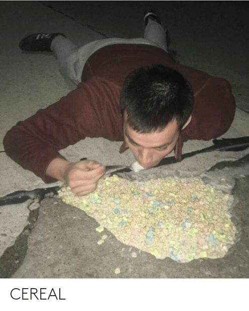 cereal: CEREAL