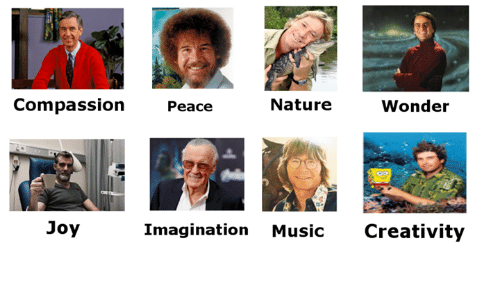 Music, Nature, and Wonder: CompassionPeace  Nature  Wonder  Joy  Imagination Music Creativity