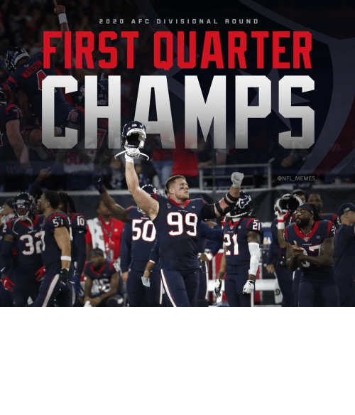 Houston: Congratulations to the Houston Texans! https://t.co/mDPugqQbX8