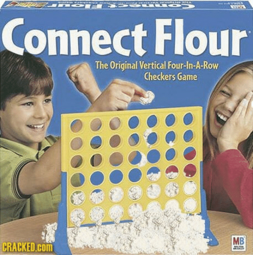 checkers: Connect Flour  The Original Vertical Four-In-A-Row  Checkers Game  MB  CRACKED.cOm