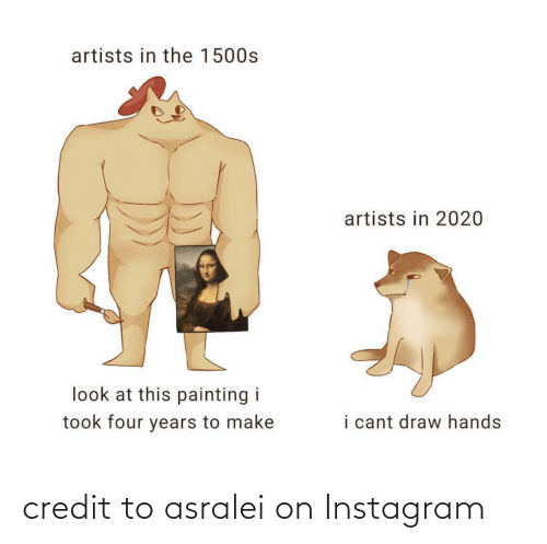 Credit: credit to asralei on Instagram