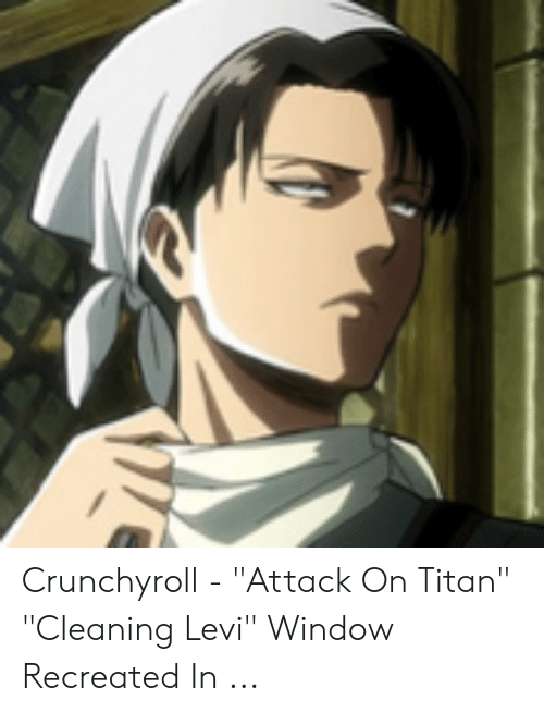 Images Of Crunchyroll Attack On Titan S3