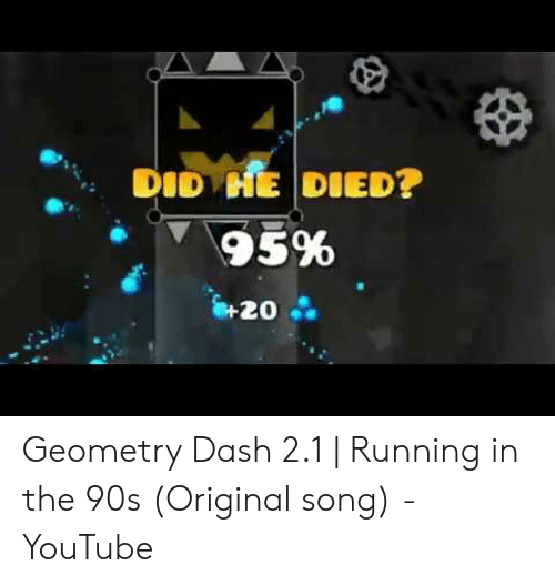 🦅 25+ Best Memes About Geometry Dash 2 1 | Geometry Dash 2
